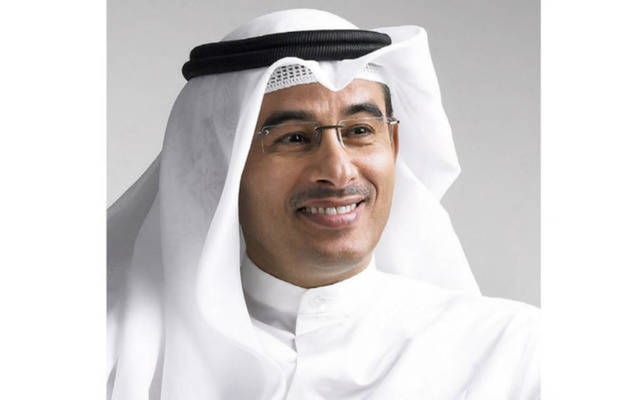 Emaar Properties' founder and CEO Mohamed Alabbar