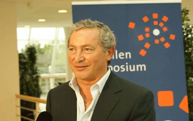 Sawiris owns 74.9% of Raiffeisen Touristik Group