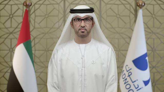 The UAE has led the region in exploring economic uses for gas