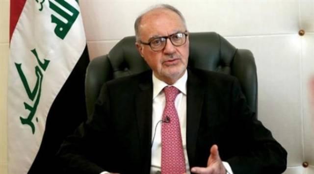 وزير عراقي يكشف عن خطط محفزة وتنمية شاملة للواقع الاقتصادي