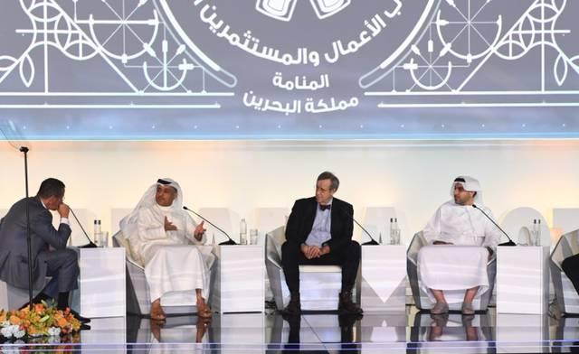 وزير: البحرين تضخ 700 مليون دولار في البنية التحتية الذكية