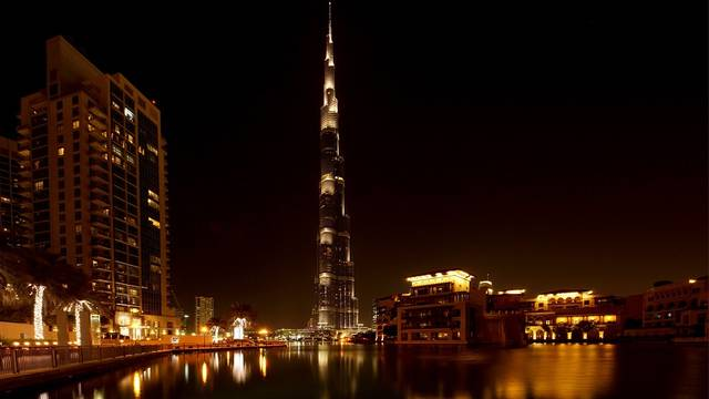 The UAE's consolidated budget deficit is expected to narrow to 3.8% of GDP this year.