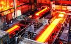 مصانع الحديد - أرشيفية