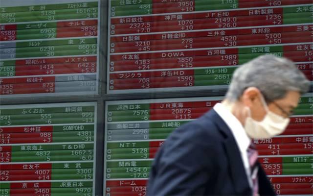 الأسهم اليابانية تتراجع بالختام وتسجل خسائر أسبوعية