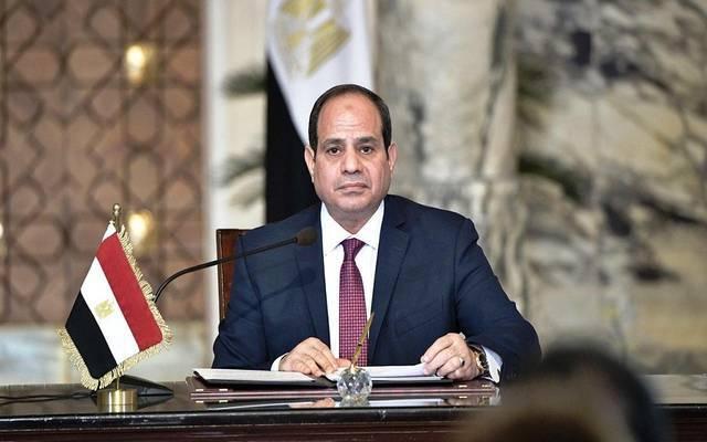 الرئيس عبدالقتاح السيسي - أرشيفية
