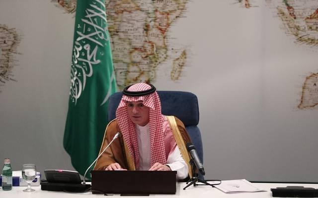 وزير الدولة للشئون الخارجية عادل الجبير