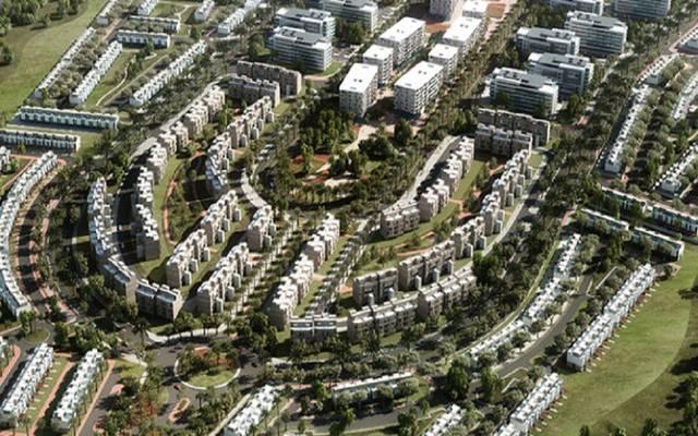 مشروع البروج مدينة الشروق