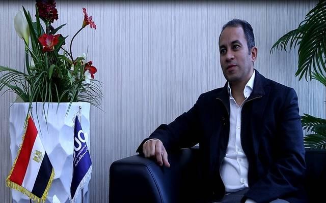 """مقابلة.. """"القاهرة للاستثمار"""" تخطط لاستثمار ملياري جنيه وإصدار سندات توريق"""
