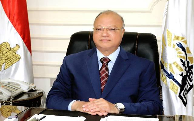 خالد عبدالعال، محافظ القاهرة