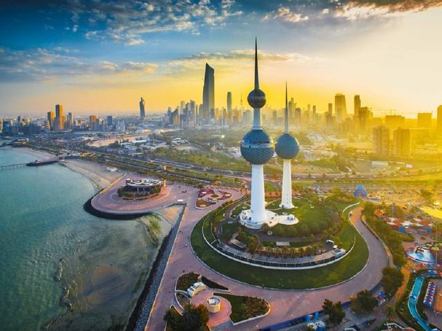 Low revenues weigh on Kuwait's budget deficit in 9M-19/20