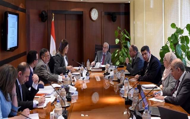 وزيرة التخطيط:1.3 مليار جنيه دعماً إضافياً للخطة العاجلة بمحافظات مصر