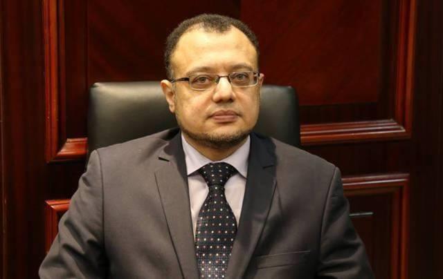 إيهاب رشاد نائب رئيس مجلس إدارة مباشر كابيتال هولدنج