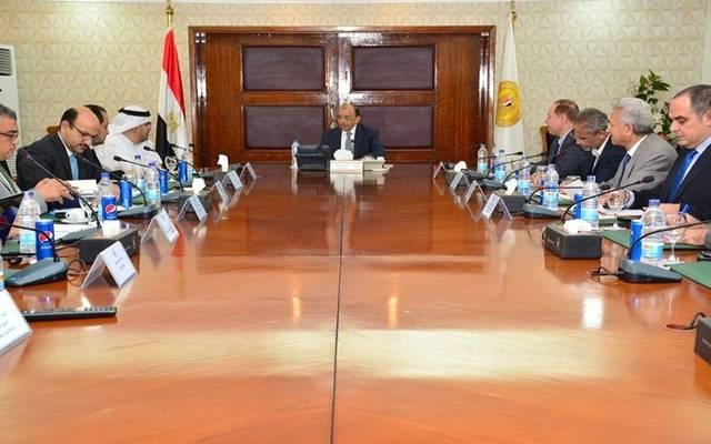 """مصر تتعاون مع """"آل مكتوم للمعرفة"""" في ملف محو الأمية"""