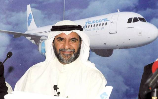 """مروان بودي، الرئيس التنفيذي لـ """"طيران الجزيرة"""""""