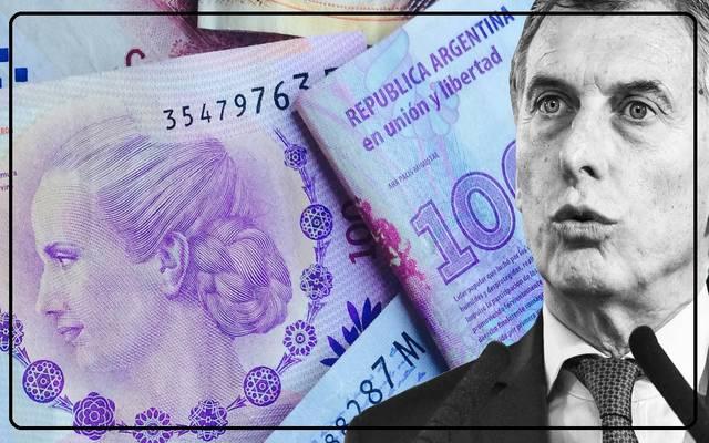 حدث الأسبوع.. خطر الإفلاس يهدد الأرجنتين مجدداً بعد خسائر الأسواق