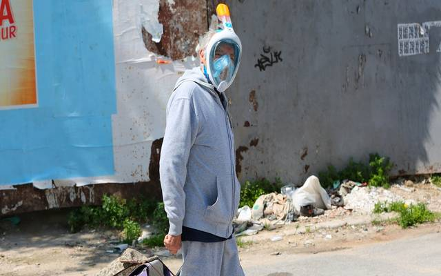 مخاوف انتشار فيروس كورونا عالمياً