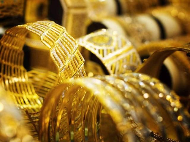 أسعار الذهب بالإمارات تعود للصعود بالتعاملات الأسبوعية
