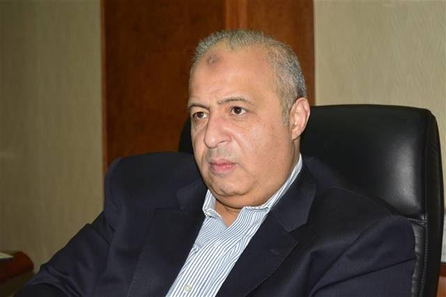 El-Saba stated that car sales improved in February