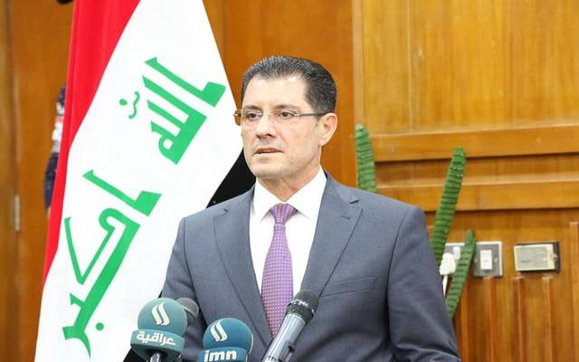 وزير التخطيط العراقي، نوري صباح الدليمي- أرشيفية