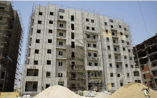 مشاريع سكنية في مدينة جدة بالسعودية، أرشيفية