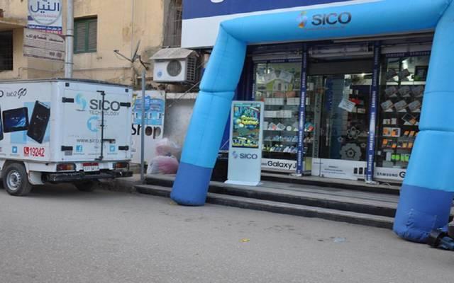 سيكو مصر تُصدر 3200 هاتف وتابلت إلى الكويت