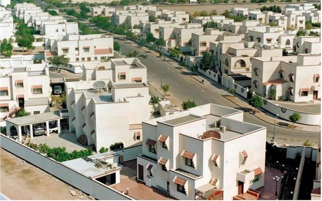 مشاريع سكنية بالسعودية