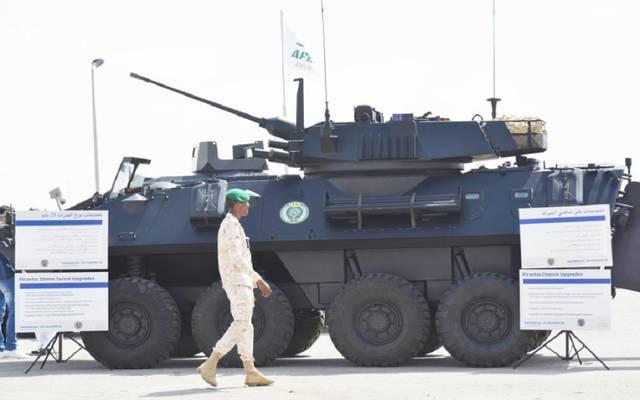 واردات السعودية من الأسلحة والذخائر تتراجع 0.7% بالربع الرابع من2017