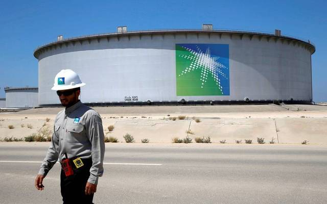 Aramco will provide its customers with 12.3m bpd