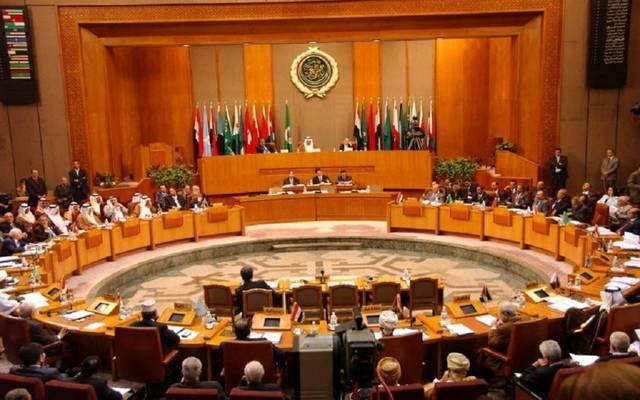 جامعة الدول العربية ـ ارشيفية