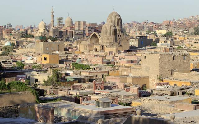 الوزراء المصري يستعرض تقريرا بشأن التصالح في مخالفات البناء - أرشيفية