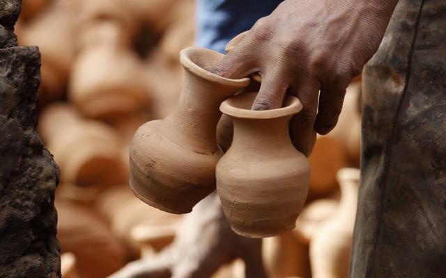 الحرف اليدوية في مصر - أرشيف