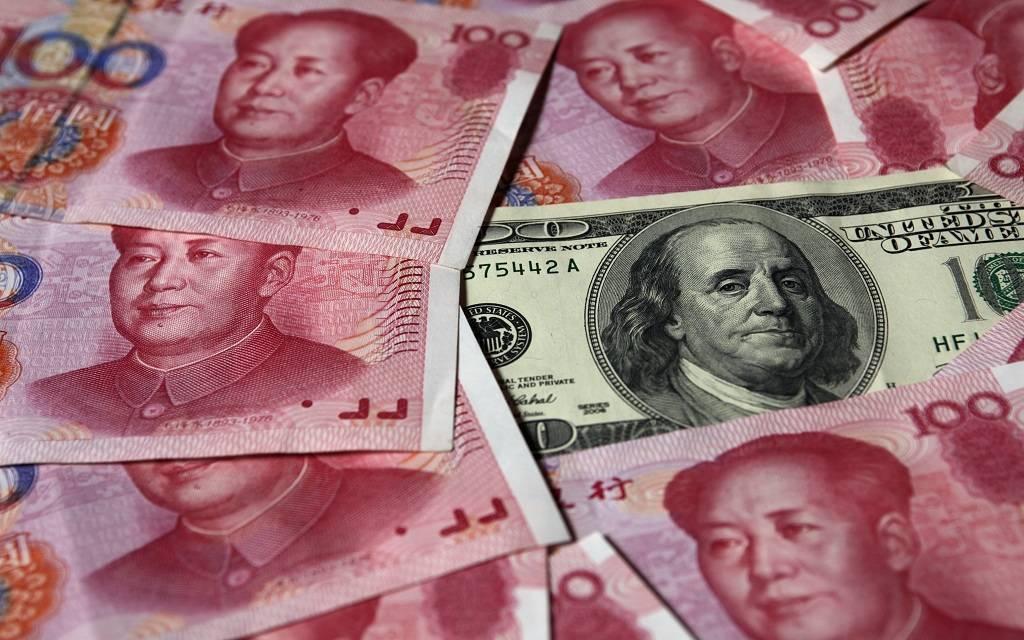 الاستثمارات الخارجية المباشرة للصين ترتفع 19% في النصف الأول