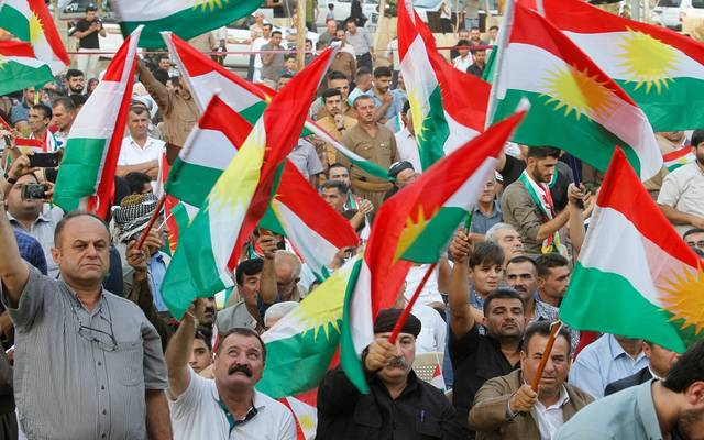 تخشى تركيا أن يؤجج انفصال الاقليم مشاعر الأكراد الأتراك