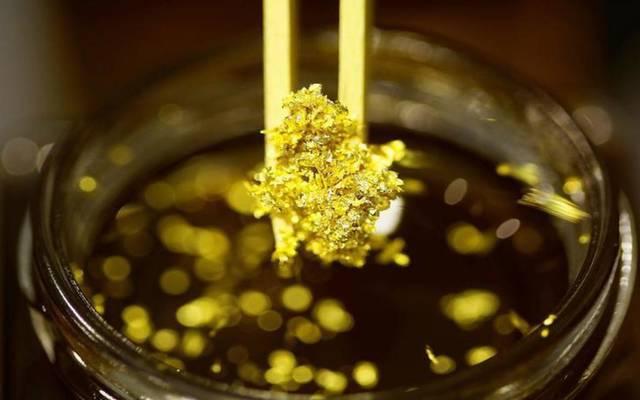 محدث.. الذهب يهبط عند التسوية لأول مرة في 4 جلسات