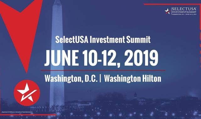 The summit aims at encouraging FDI in the US