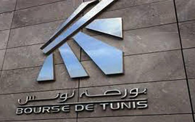 شعار بورصة تونس للأوراق المالية
