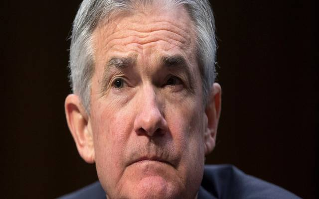 الفيدرالي الأمريكي يرفع توقعات الفائدة والتضخم والنمو الاقتصادي