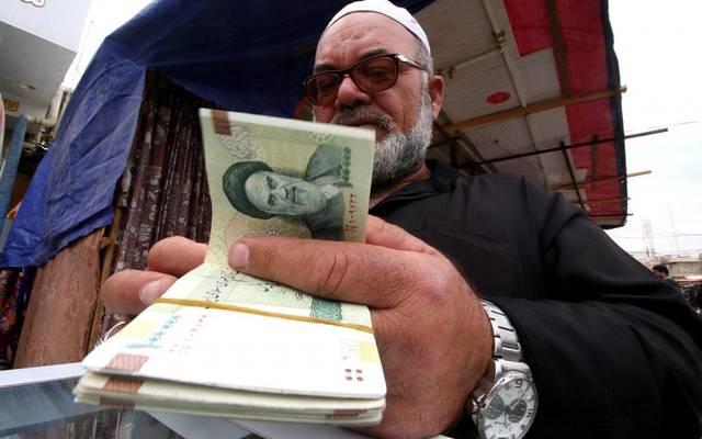البنك المركزي في إيران يقترح إزالة 4 أصفار من العملة