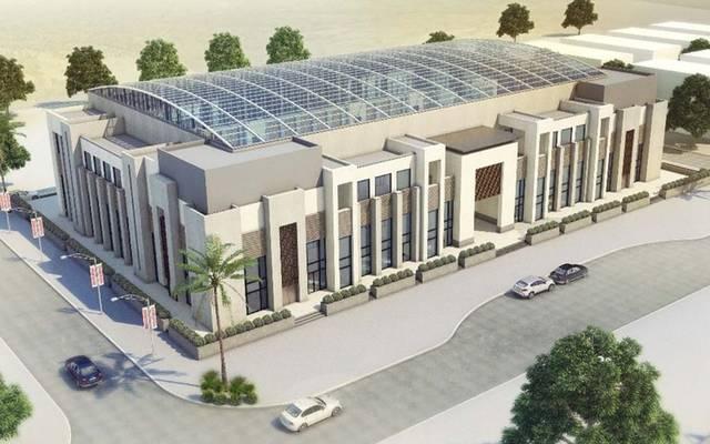 مجمع بانوراما أحد مشاريع ريم العقارية في الكويت
