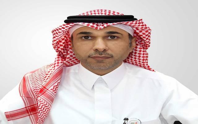 الرئيس التنفيذي لمجموعة الاتصالات السعودية ناصر بن سليمان الناصر، أرشيفية
