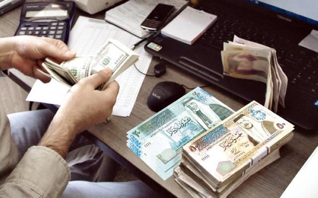 الدينار الأردني ينخفض أمام اليورو والين الياباني
