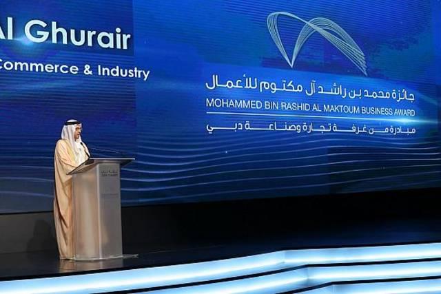 هذه الشركات الفائزة بجائزتي محمد بن راشد للأعمال وابتكار الأعمال
