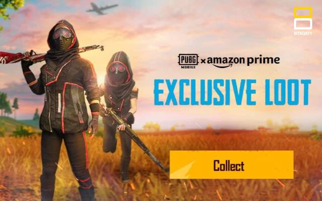 بدايةً بلعبة ببجي..Amazon Prime تضيف محتوى مجاني لألعاب الهواتف المحمولة