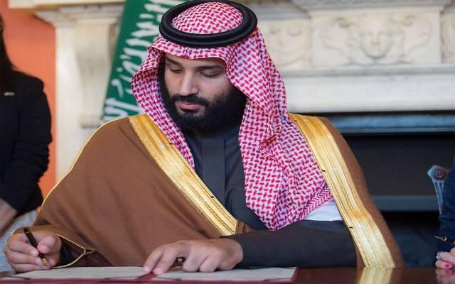 الأمير محمد بن سلمان: سنعلن عن أكبر مدينة صناعية في العالم بالرياض