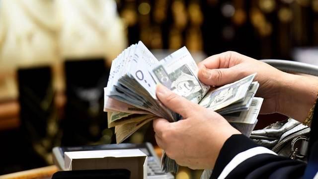 Saudi Arabia issued $3.3 billion in July