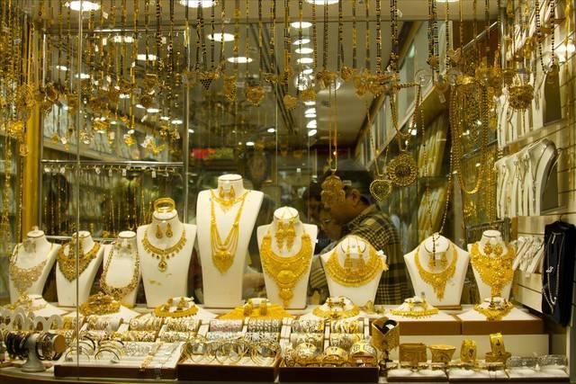 أسعار الذهب الإماراتي تواصل ماراثون الصعود.. وتوقعات بالمزيد