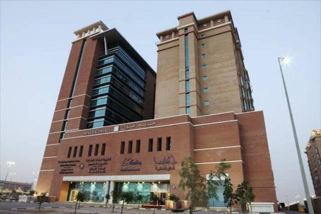 أحد الفنادق في أبوظبي