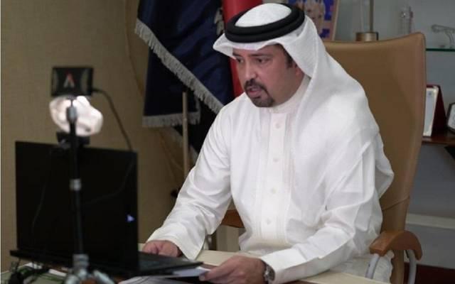 الشيخ أحمد بن حمد آل خليفة رئيس الجمارك البحرينية