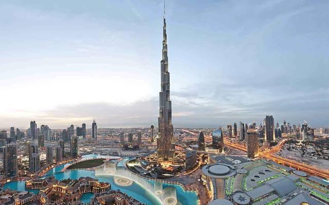 دبي - صورة أرشيفية