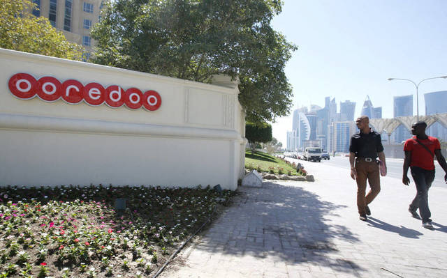 Ooredoo has posted a decline of 15% in FY17 earnings